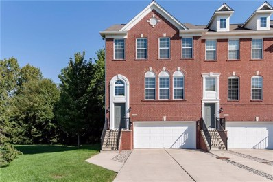 11786 Harvard Lane, Carmel, IN 46032 - #: 21595917