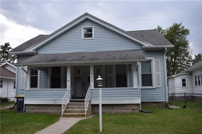 440 Columbia Avenue, Tipton, IN 46072 - #: 21595926