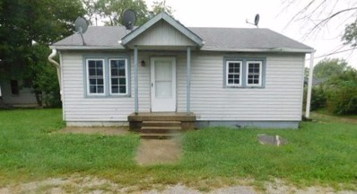 310 N Hendricks Street, Greenfield, IN 46140 - MLS#: 21595932