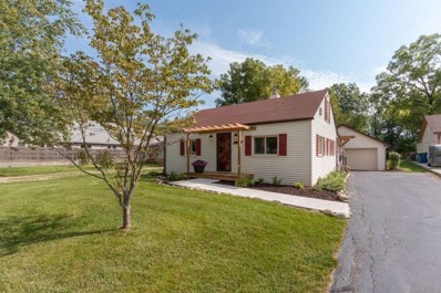 10939 Cornell Avenue, Indianapolis, IN 46280 - #: 21595935