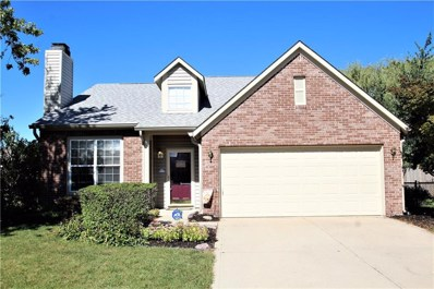 13830 Brightwater Drive, Fishers, IN 46038 - MLS#: 21595949