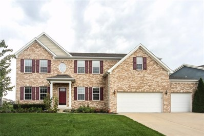 5653 Sunnyvalle Drive, Bargersville, IN 46106 - MLS#: 21595964