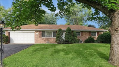 2854 S Kenmore Road, Indianapolis, IN 46203 - #: 21595972
