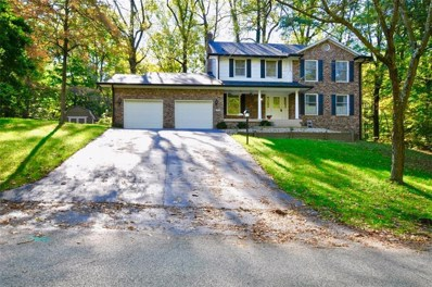 265 Bailliere Drive, Martinsville, IN 46151 - MLS#: 21595973