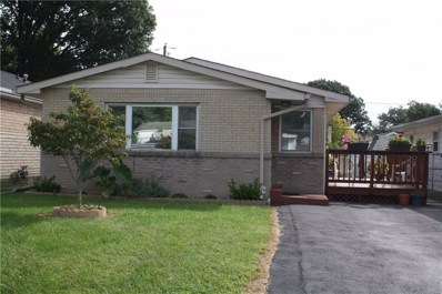 2753 S Roena Street, Indianapolis, IN 46241 - #: 21595981