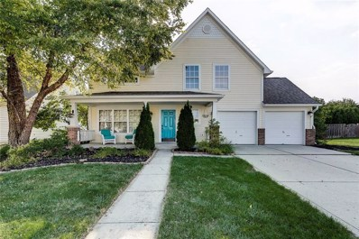 3870 Cornwallis Lane, Carmel, IN 46032 - #: 21595982