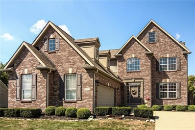 12802 Desplaines Drive, Fishers, IN 46037 - #: 21595985