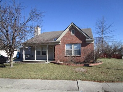 8490 Anvil Court, Fishers, IN 46038 - #: 21595993