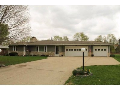 2298 W Del Mar Drive, Crawfordsville, IN 47933 - #: 21596001