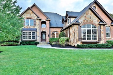 14707 Pleasant Crest Avenue, Fishers, IN 46037 - #: 21596005