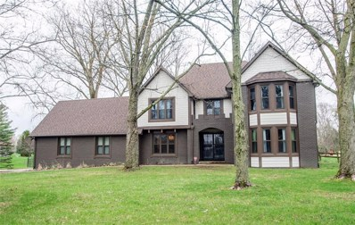 246 Westchester Boulevard, Noblesville, IN 46062 - #: 21596011