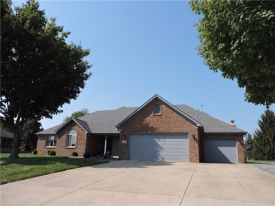 1730 Windmill Drive, Avon, IN 46123 - #: 21596021