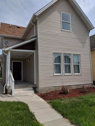 308 Terrace Avenue, Indianapolis, IN 46225 - #: 21596026