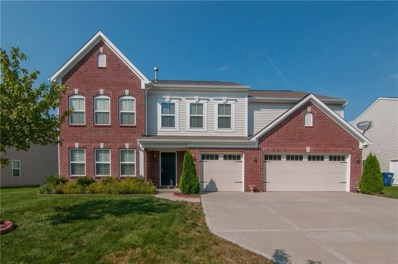 11152 Godfrey Drive, Noblesville, IN 46060 - MLS#: 21596038