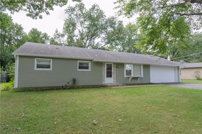 1919 W 75th Place, Indianapolis, IN 46260 - #: 21596042