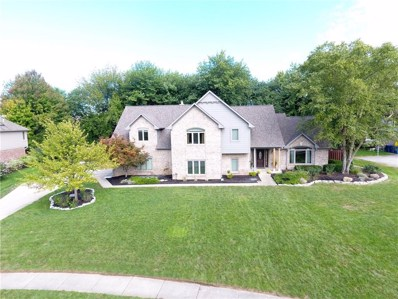 5560 Salem Drive N, Carmel, IN 46033 - #: 21596063
