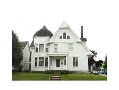 703 Broad Street, New Castle, IN 47362 - #: 21596071