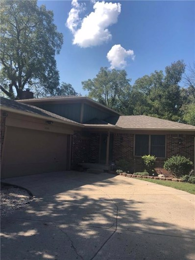 3280 S New Jersey Street, Indianapolis, IN 46227 - #: 21596077