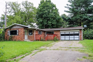 2931 Parr Drive, Indianapolis, IN 46220 - MLS#: 21596086