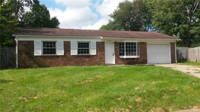 3936 Marseille Court, Indianapolis, IN 46226 - MLS#: 21596087