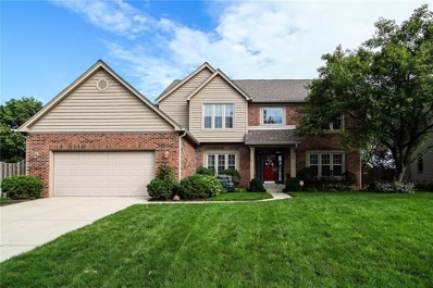 10284 Seagrave Drive, Fishers, IN 46037 - #: 21596088