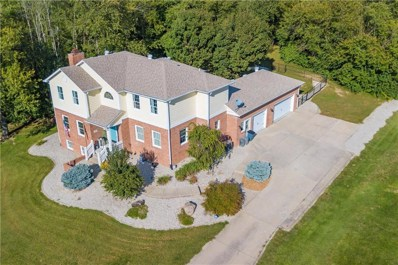 285 N Milford Drive, Franklin, IN 46131 - #: 21596089
