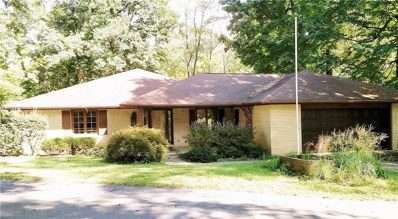 50 River Forest Drive, Anderson, IN 46011 - MLS#: 21596097