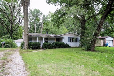 2924 Parr Drive, Indianapolis, IN 46220 - MLS#: 21596099