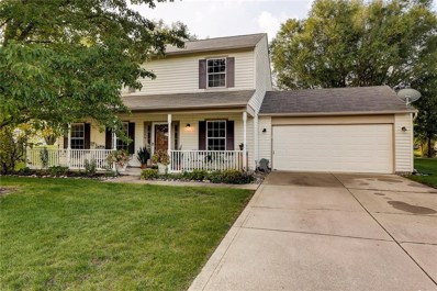 685 Sable Chase, Brownsburg, IN 46112 - MLS#: 21596101