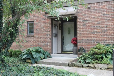 2213 Rome Drive, Indianapolis, IN 46228 - MLS#: 21596112