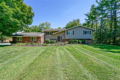 8515 Lakewood Road, Indianapolis, IN 46256 - #: 21596113