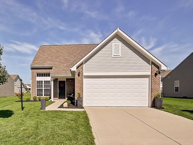 7914 Harshaw Drive, Indianapolis, IN 46239 - #: 21596152