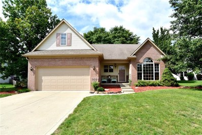 1455 Macintosh Court, Avon, IN 46123 - #: 21596165