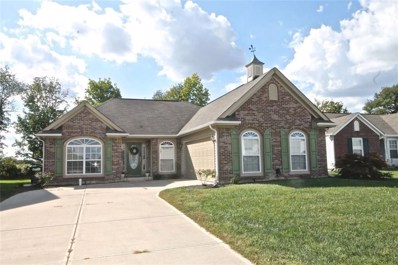 5948 Remrod Drive, Plainfield, IN 46168 - MLS#: 21596177