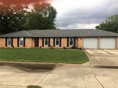 2605 E 2nd Street, Anderson, IN 46012 - MLS#: 21596215