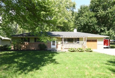 3940 E 77th Street, Indianapolis, IN 46240 - #: 21596216