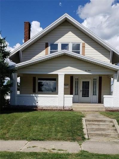 1012 Main Street, Elwood, IN 46036 - #: 21596217