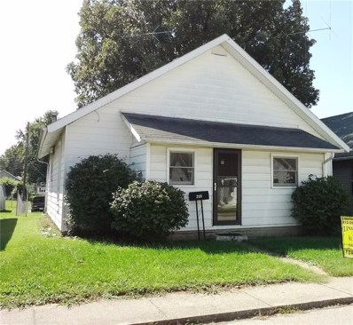 209 W McKee Street, Greensburg, IN 47240 - #: 21596219