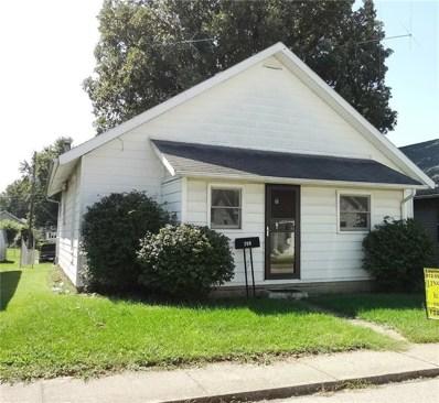 209 W McKee Street, Greensburg, IN 47240 - #: 21596219