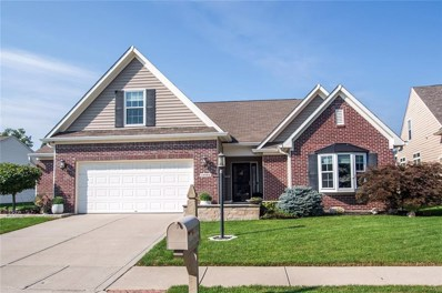 18983 Course View Road, Noblesville, IN 46060 - #: 21596227