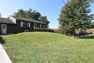 19221 E Park Site Drive, Hope, IN 47246 - #: 21596229
