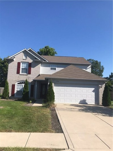 12584 Brookdale Drive, Fishers, IN 46037 - #: 21596253