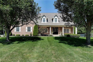 6535 Woodworth Court, Indianapolis, IN 46237 - #: 21596257