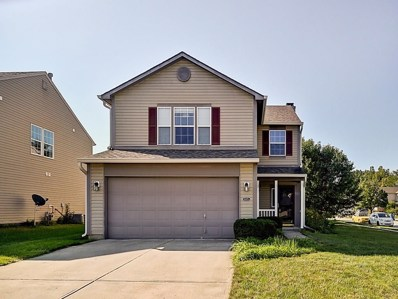 10419 Dark Star Drive, Indianapolis, IN 46234 - MLS#: 21596258