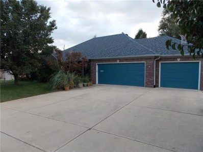844 Robertson Court, Danville, IN 46122 - #: 21596262