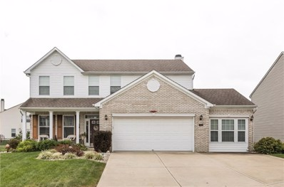1725 Chatham Place, Danville, IN 46122 - #: 21596266