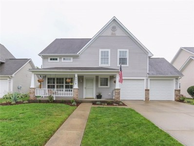 5039 Brookstone Way, Indianapolis, IN 46268 - #: 21596286