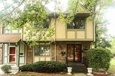 1949 Bridgton Court, Indianapolis, IN 46219 - #: 21596296