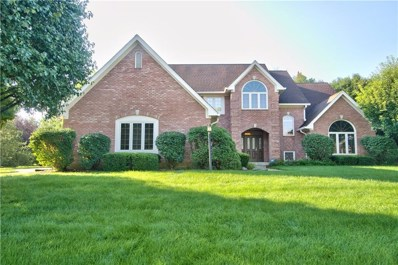 1145 Helford Lane, Carmel, IN 46032 - MLS#: 21596304