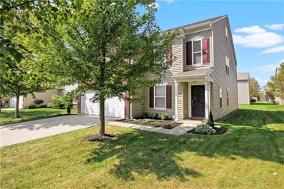 15483 Gallow Lane, Noblesville, IN 46060 - #: 21596308